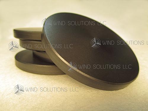 WS30040 - PEEK Yaw Friction Pad Image
