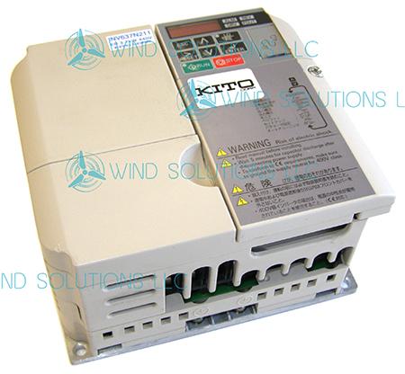 WS30091-R - Kito Controller Refurbishment Image