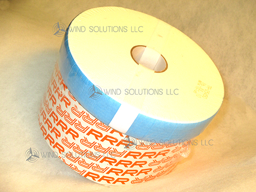 WS40019 - Bypass filtration replacement filter element Image