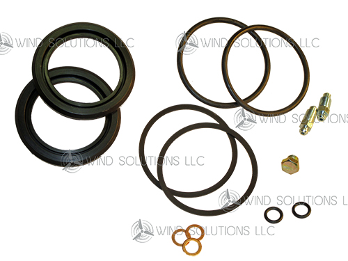 WS40040A - Seal Kit For Brembo Caliper Image