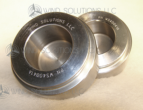 WS40041A - Replacement Piston Set For Brembo Caliper Image