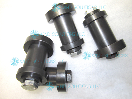 WS40080-Pin Set - Pin Set for Flender Coupling Assembly Image