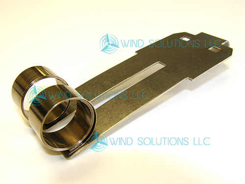 WS50049 - Replacement for Mersen-DAS95 New Type Power Spring Clip Image