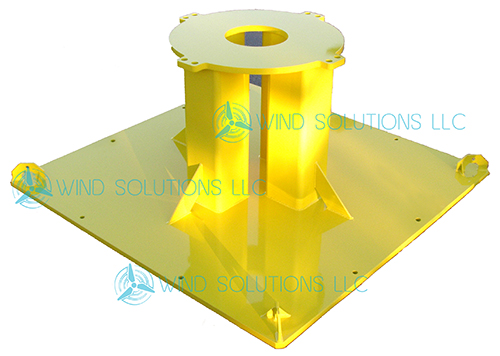 WS70082 - Hub Stand for GE WTG Image