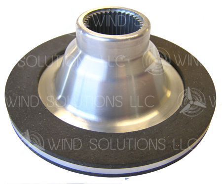 WS30090 - Replacement for Co.Fre.Mo brake size 140 used in ABB motors Image