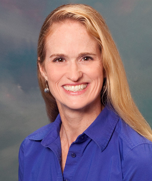 Heather Bingham
