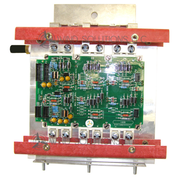 IGBT Components